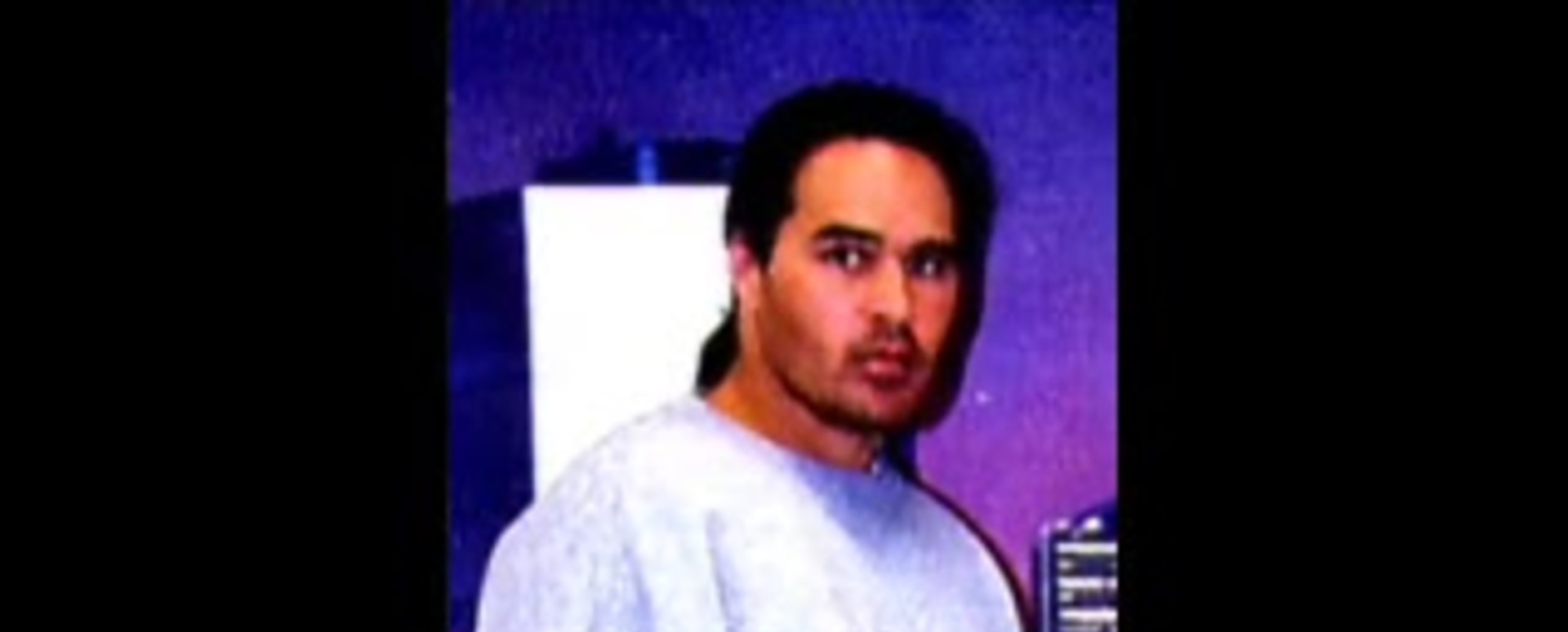 Support Prisoner Oso Blanco with Encouragement, Indigenous ...