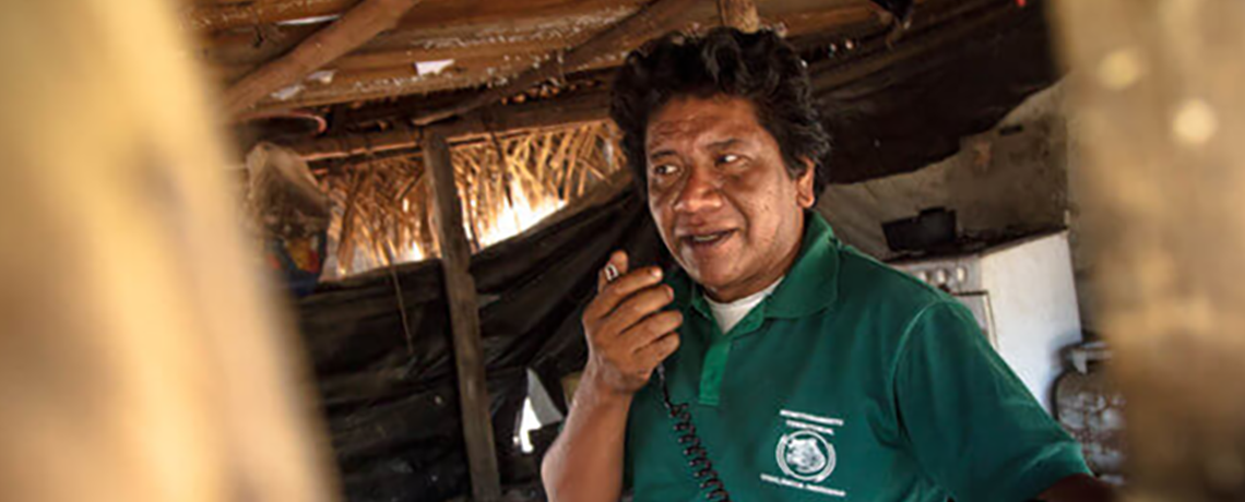 Hacking, Wiretaps, Slavery and Money Laundering: Indigenous Brazilians Bust Forest Ecocide
